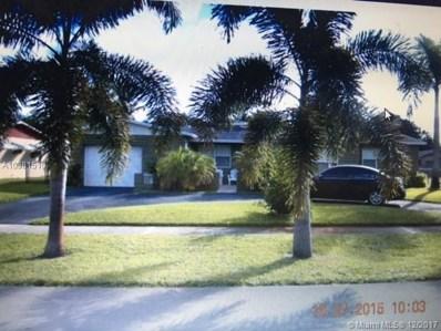 530 NW 46th Ter, Plantation, FL 33317 - MLS#: A10381510