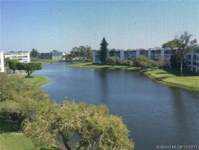 4052 Guildford C UNIT 4052, Boca Raton, FL 33434 - MLS#: A10381632
