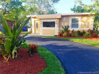 2619 NW 6th St, Pompano Beach, FL 33069 - MLS#: A10381686