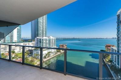 460 NE 28th St UNIT 1108, Miami, FL 33137 - MLS#: A10381800