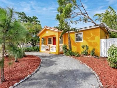 4491 SW 5th St, Miami, FL 33134 - MLS#: A10381829