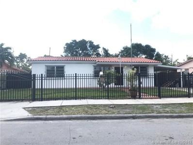 1220 W 33rd St, Hialeah, FL 33012 - MLS#: A10381831