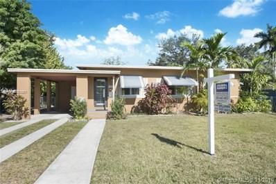 5941 SW 45th St, Miami, FL 33155 - MLS#: A10381861