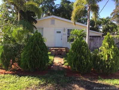 1221 NE 3rd Ave, Fort Lauderdale, FL 33304 - MLS#: A10381878