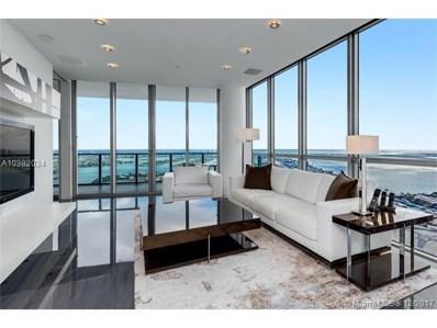1100 Biscayne Blvd UNIT 6001, Miami, FL 33132 - MLS#: A10382034