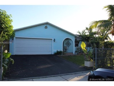 13270 SW 264 St, Homestead, FL 33032 - MLS#: A10382256