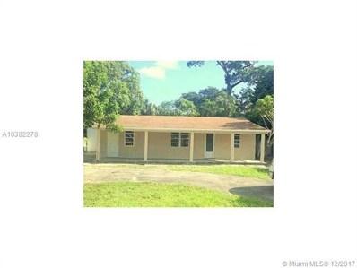 1705 Davie Blvd, Fort Lauderdale, FL 33312 - MLS#: A10382278