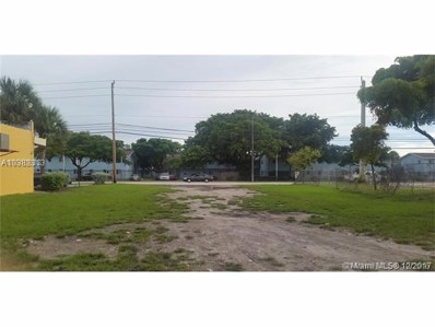 Nw 19th St, Fort Lauderdale, FL 33311 - MLS#: A10382313