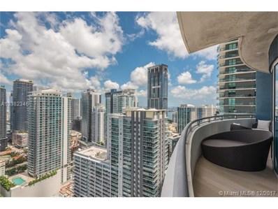 60 SW 13th St UNIT 3626, Miami, FL 33130 - MLS#: A10382346