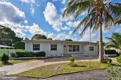 13000 NW 1st Ave, Miami, FL 33168 - MLS#: A10382360