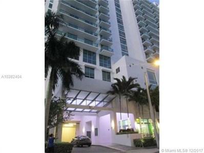 333 NE 24th St UNIT 811, Miami, FL 33137 - MLS#: A10382404