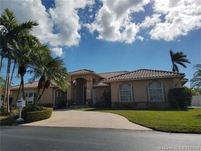 8350 SW 85th Ter, Miami, FL 33143 - MLS#: A10382406