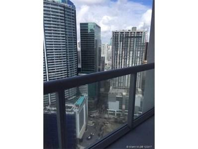 465 Brickell Ave UNIT 4004, Miami, FL 33131 - MLS#: A10382454