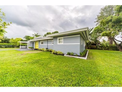 1100 NE 108th St, Miami Shores, FL 33161 - MLS#: A10382500
