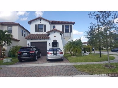 9113 SW 35th St, Miramar, FL 33025 - MLS#: A10382509