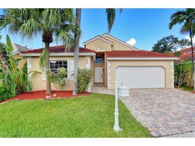 376 Bedford Ave, Weston, FL 33326 - MLS#: A10382533