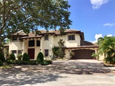 15832 NW 83rd Pl, Miami Lakes, FL 33016 - MLS#: A10382534
