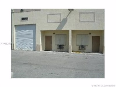 13806 SW 142nd Ave UNIT 23, Miami, FL 33186 - MLS#: A10382598