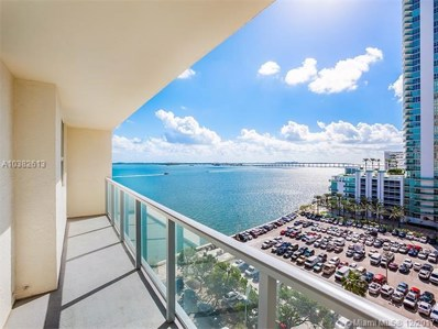 1155 Brickell Bay Dr UNIT 905, Miami, FL 33131 - MLS#: A10382613