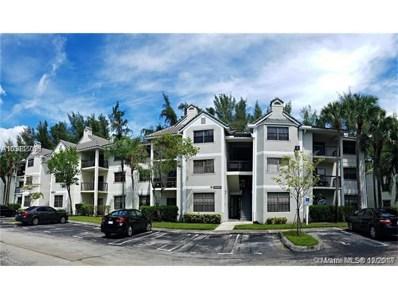11233 W Atlantic Blvd UNIT 305, Coral Springs, FL 33071 - MLS#: A10382706