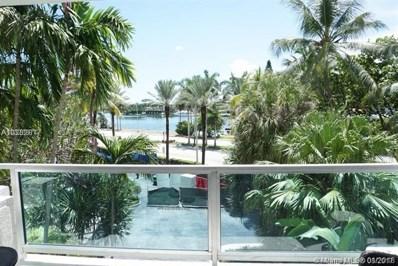 5161 Collins Ave UNIT 406, Miami Beach, FL 33140 - MLS#: A10382817