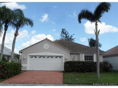 10564 Plainview Cir, Boca Raton, FL 33498 - MLS#: A10382819