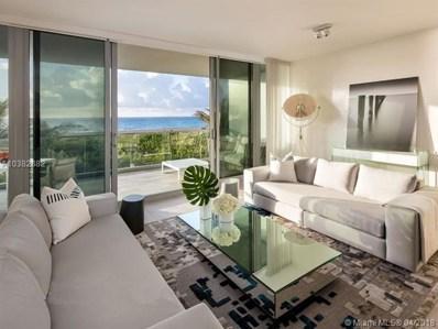 321 Ocean Dr UNIT 201, Miami Beach, FL 33139 - MLS#: A10382882