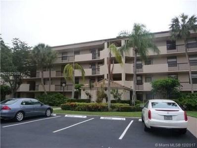 2908 S Carambola Cir S UNIT 401, Coconut Creek, FL 33066 - MLS#: A10382908