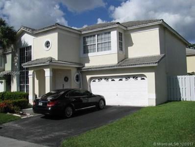 4245 NW 56th Dr, Coconut Creek, FL 33073 - MLS#: A10382966
