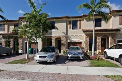 23546 SW 113th Path UNIT 0, Homestead, FL 33032 - MLS#: A10383001
