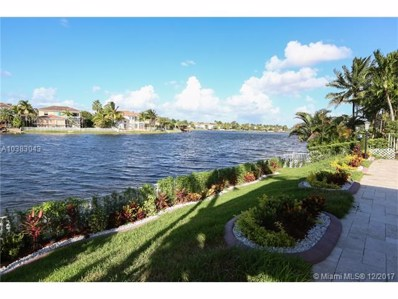11335 NW 66th St, Doral, FL 33178 - MLS#: A10383043