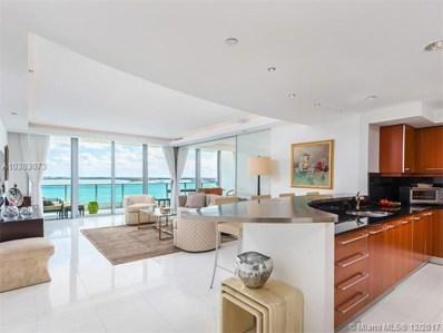 1331 Brickell Bay Dr UNIT 1505, Miami, FL 33131 - MLS#: A10383073