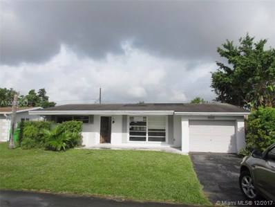 8521 NW 28th Pl, Sunrise, FL 33322 - MLS#: A10383083