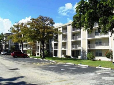 2901 NW 48th Ave UNIT 356, Lauderdale Lakes, FL 33313 - MLS#: A10383111