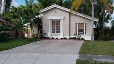 9850 SW 166th Ct, Miami, FL 33196 - MLS#: A10383164
