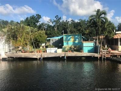 8 Grassy Road, Other City - Keys\/Islands\/Car>, FL 33037 - MLS#: A10383199