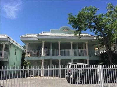 2762 W Trade Ave UNIT D, Miami, FL 33133 - MLS#: A10383246