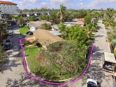 1631 S Bayshore Ct, Miami, FL 33133 - MLS#: A10383288