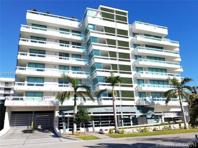 1025 92nd St UNIT 402, Bay Harbor Islands, FL 33154 - #: A10383359