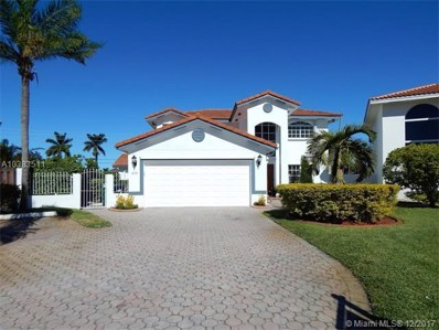 15339 SW 42nd Ter, Miami, FL 33185 - MLS#: A10383511