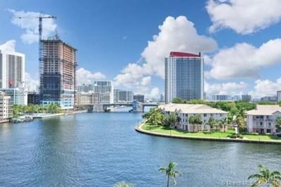 200 Leslie Dr UNIT 618, Hallandale, FL 33009 - MLS#: A10383525