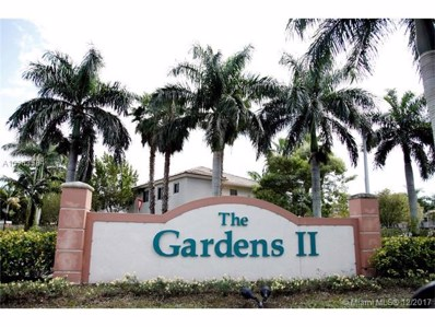 1260 SE 31st Ct UNIT 106-34, Homestead, FL 33035 - MLS#: A10383584
