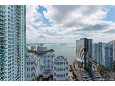 951 Brickell Ave UNIT 3304, Miami, FL 33131 - MLS#: A10383608