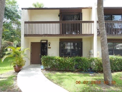 800 NW 47th St UNIT 800, Deerfield Beach, FL 33064 - MLS#: A10383697