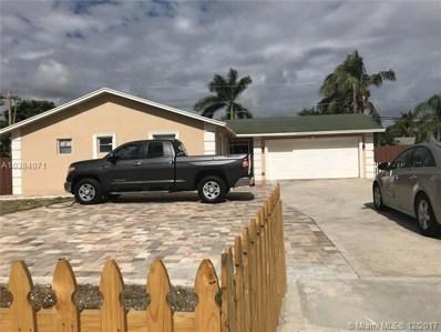2699 Hypoluxo Rd, Lake Worth, FL 33462 - MLS#: A10384071