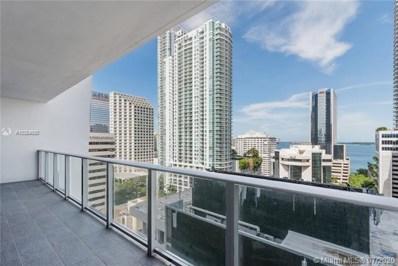 1010 Brickell Ave UNIT 1703, Miami, FL 33131 - #: A10384080
