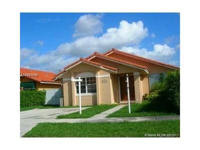 11235 SW 143rd Ct, Miami, FL 33186 - MLS#: A10384089