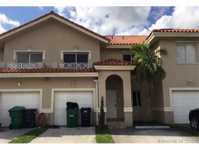 8802 NW 109th Ct UNIT 603, Doral, FL 33178 - MLS#: A10384110