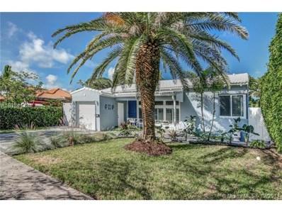 1791 Biarritz Dr, Miami Beach, FL 33141 - MLS#: A10384143