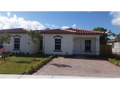 21520 SW 123 Ct, Unincorporated Dade County, FL 33177 - MLS#: A10384149